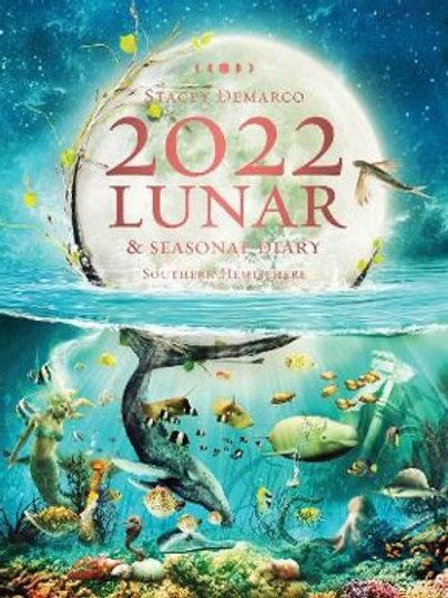 2022 Lunar & Seasonal Diary: Southern Hemisphere
