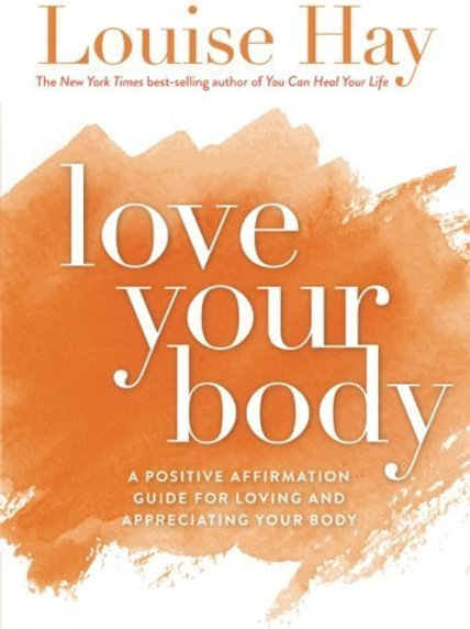 Love Your Body Anniversary Addition