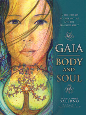 Gaia: Body and Soul Book