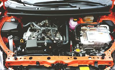 Test du moteur