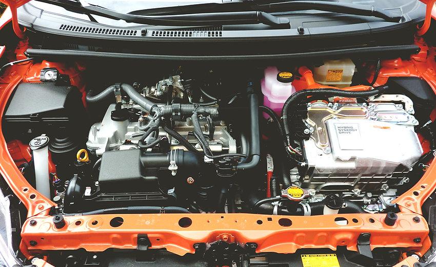Motor Testing