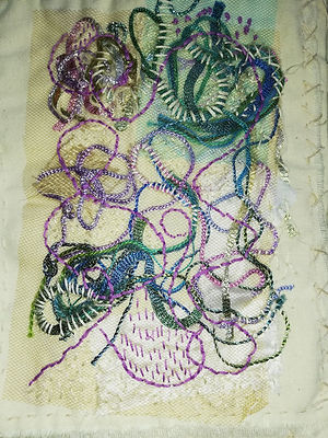 Tulle and free style quilting.jpg
