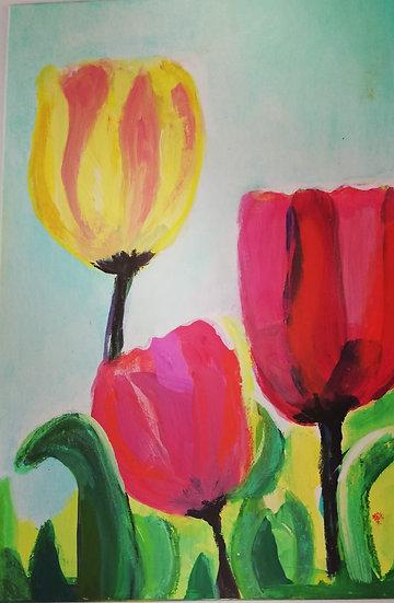 Tulip Bite 2