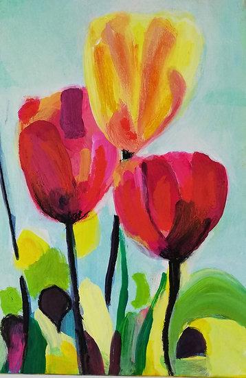 Tulip Bite 4