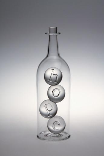 Potion bottle #3 hope