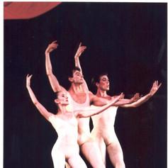 Four last songs, Ben Stevenson, Teatro alla Scala