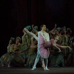 Nureyev's Sleeping Beauty with Massimo Garon