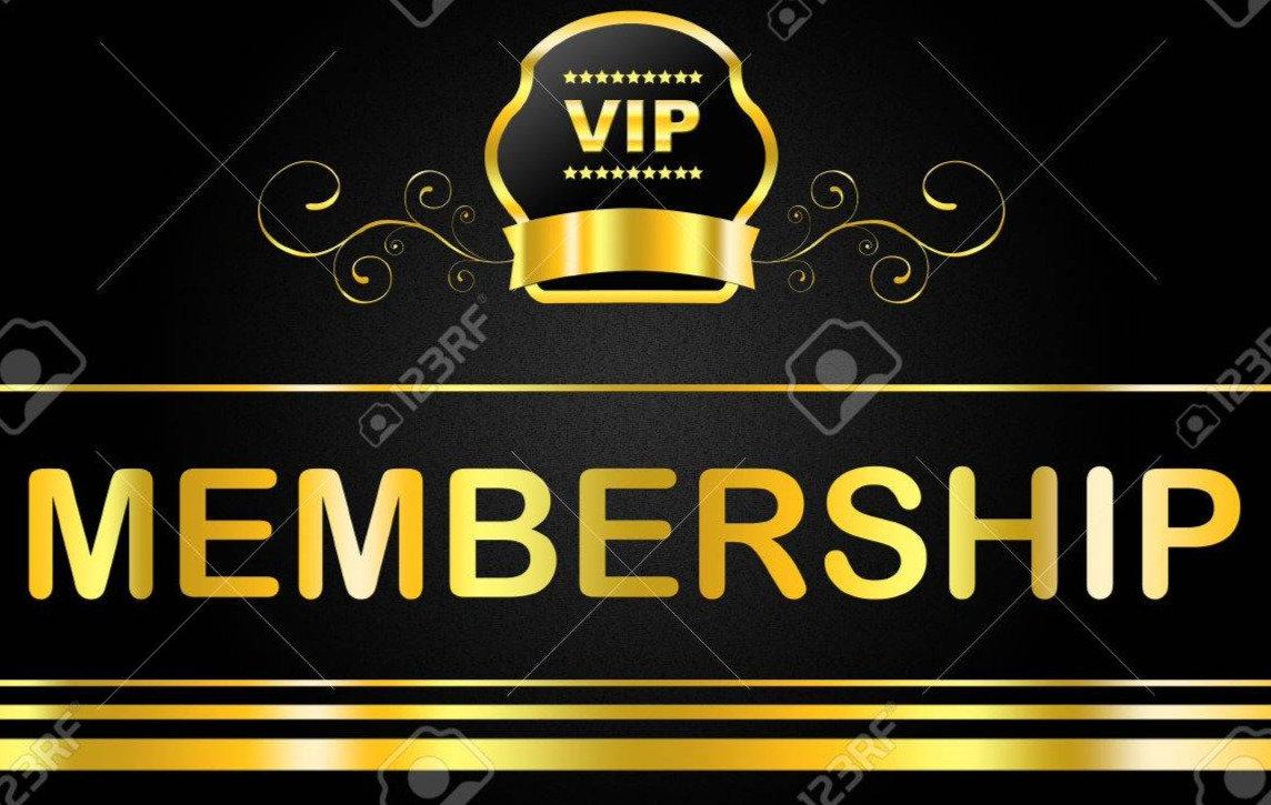 Membership card, tessera associativa