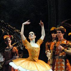 Nureyev's Sleeping Beaurty Teatro alla Scala