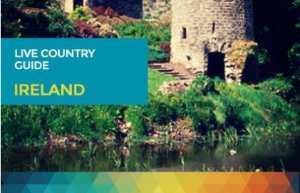 For information on Doing Business in Ireland, read AGN's Live Country Guide which provides details on the latest economic indicators.