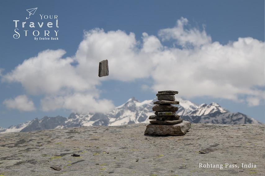 Rohtang Pass, India | Photo: Alok Ranjan