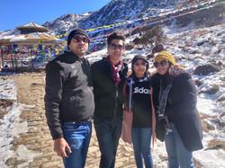 A trip to Gangtok*