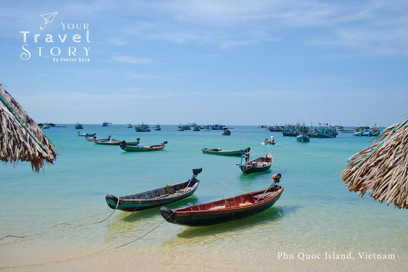 Phu Quoc Island, Vietnam | Photo: Jose Ramapuram