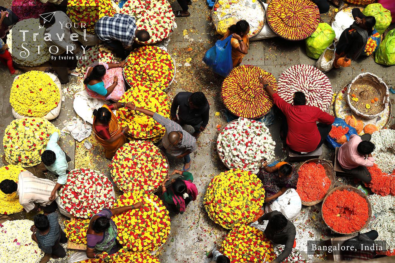 Bangalore, India | Photo: Vikram Nanjappa