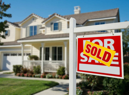 Eight Steps to Buying Your Dream Home