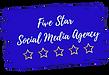 Social Media Marketing | Five Star Social Advertising Agency
