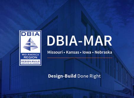 DBIA Excellence in Design Award Winner