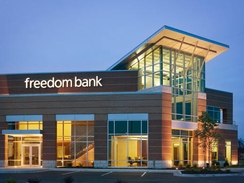 FREEDOM BANK