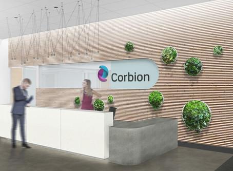Corbion to Move to a New $13 Million Headquarters in Lenexa