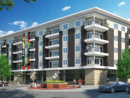"""Latest Lenexa City Center Project Set to Break Ground"""