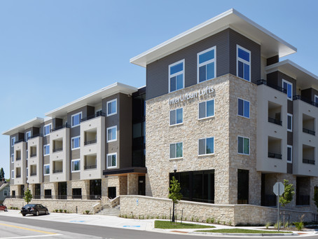 """""""Downtown OP's First Mixed-Use Project Greeted with Strong Demand"""""""