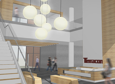 $21 Project Will Keep Terracon's HQ in Olathe