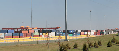 NorthPoint adding 1.4M square feet at Logistics Park KC