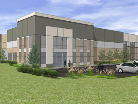 NorthPoint will develop KC's largest-ever spec industrial building