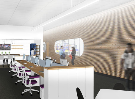 Corbion's New HQ Project Signals Sweet Success for Pine West Business Park