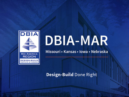 2020 DBIA-MAR Award Winning Project: Lenexa Fleet Maintenance