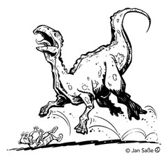 edmontosaurus (c)jansasse.jpg