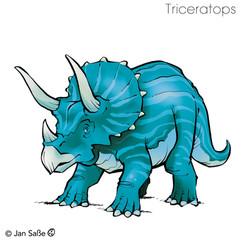 triceratops (c)jansasse.jpg