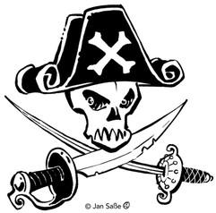 pirat totenkopf (c)jansasse.jpg