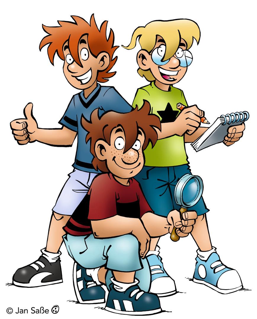 die drei ___kids (c)jansasse.jpg