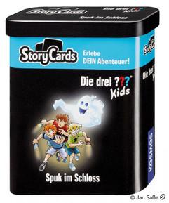 storycards spuk im schloss (c)jansasse.j
