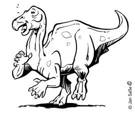 iguanodon funny (c)jansasse.jpg