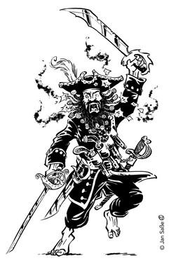 captain blackbeard (c)jansasse.jpg