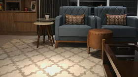 Qual o tapete certo?