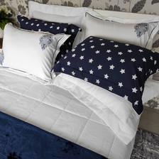 Quer saber mais sobre qual tecido escolher na hora de comprar roupas de cama?