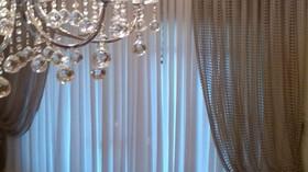 Curiosidade: como surgiram as cortinas