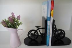 Porta Livros Bicicleta