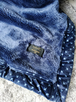 Cobertor Blanket 700