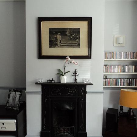 Edwardian family home