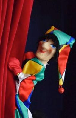 Kasperli Figurentheater Ariella Dainesi