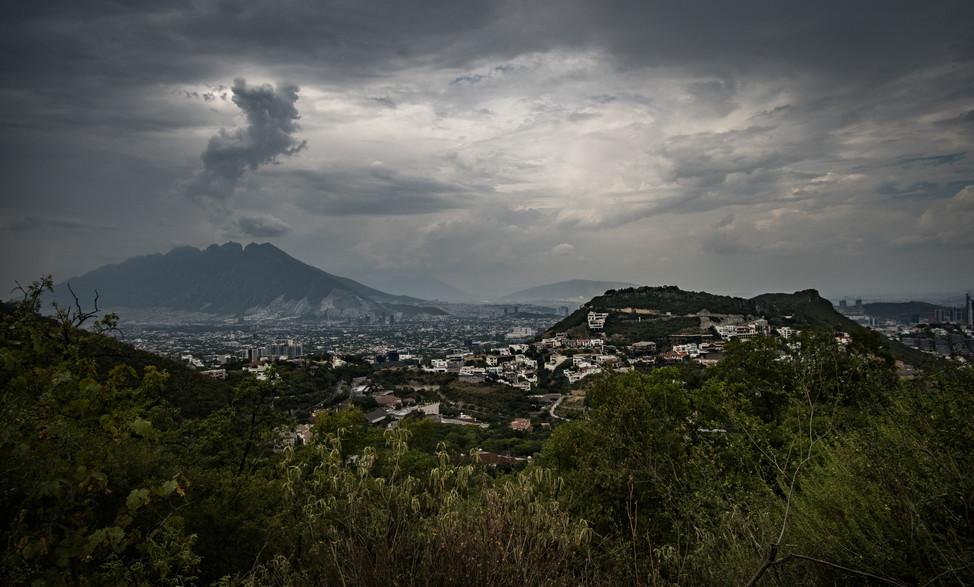 Monterrey - 2018