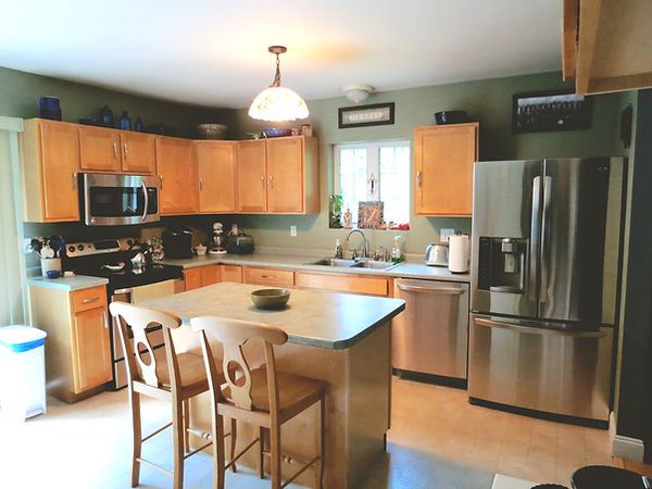build a kitchen island, kitchen renovation, kitchen remodel, kitchen floors, kitchen cabinetry, new kitchen