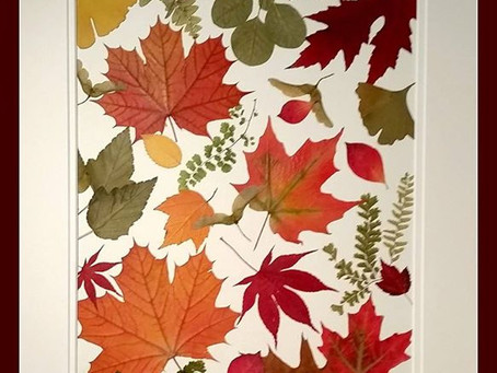 Make the Autumn Magic Last
