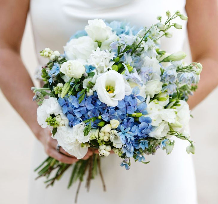 preserved bridal bouquets by Vermont Pressed Flowers