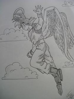 Goku Ali