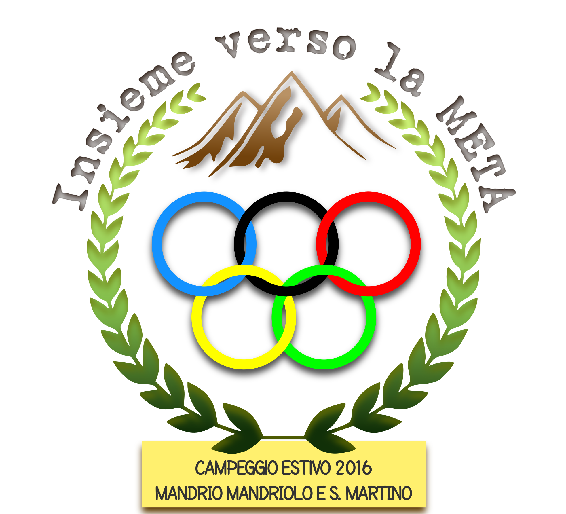 LOGO campeggio 2016